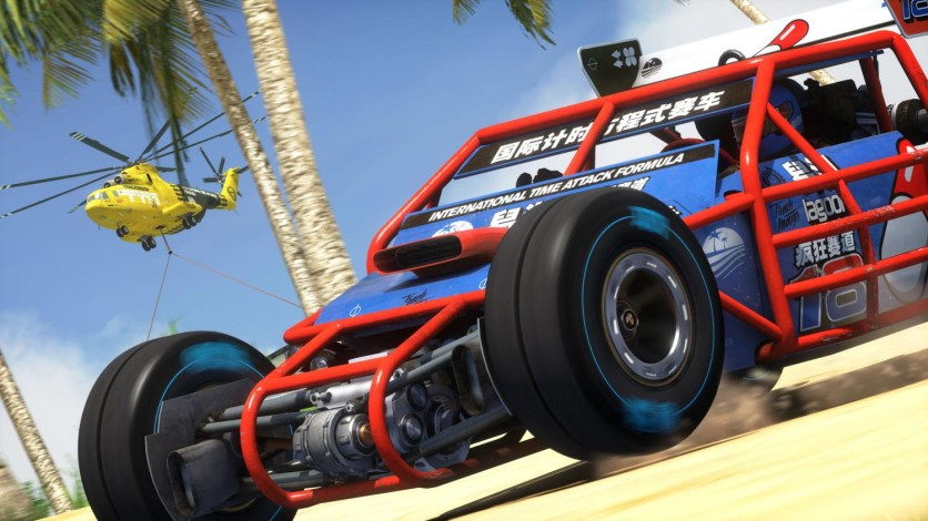 Screenshot 5 - Trackmania Turbo
