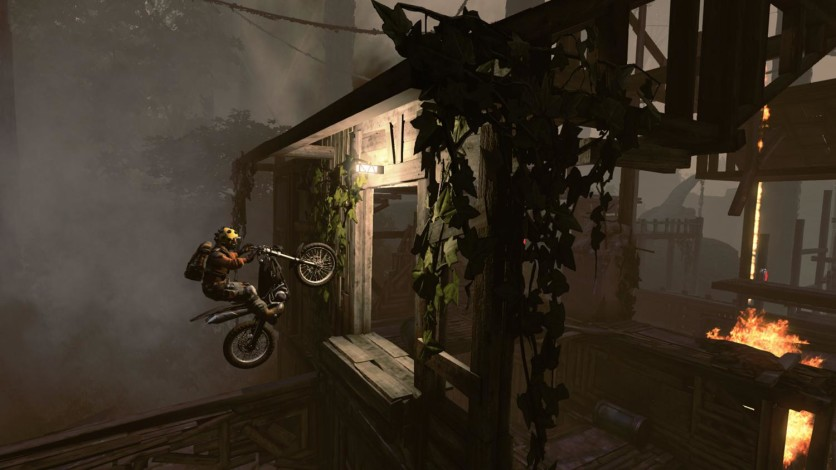 Screenshot 9 - Trials Fusion: The Awesome MAX Edition
