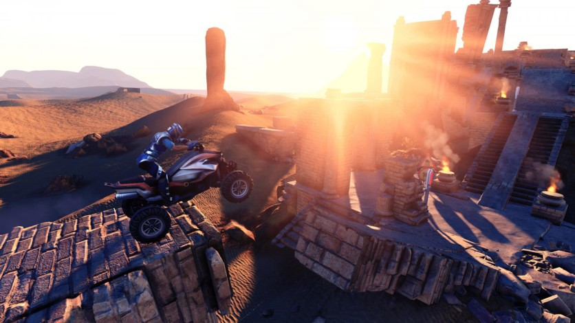 Screenshot 2 - Trials Fusion: The Awesome MAX Edition