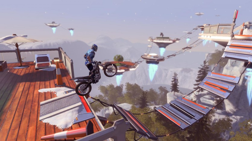 Screenshot 4 - Trials Fusion: The Awesome MAX Edition