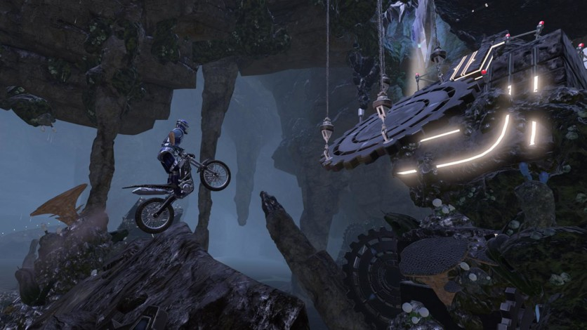Screenshot 6 - Trials Fusion: The Awesome MAX Edition