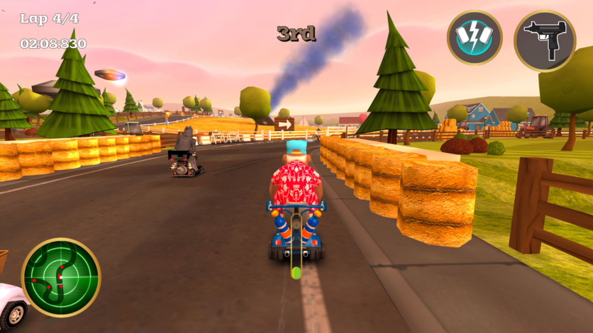 Screenshot 10 - Coffin Dodgers