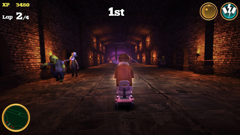 Screenshot 3 - Coffin Dodgers