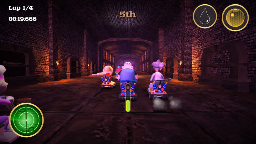 Screenshot 11 - Coffin Dodgers