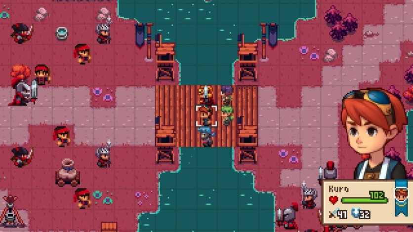 Screenshot 10 - Evoland 2