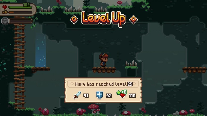 Screenshot 7 - Evoland 2