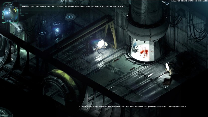 Screenshot 2 - Stasis