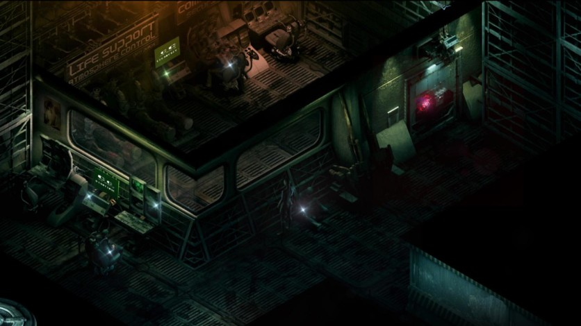 Screenshot 11 - Stasis
