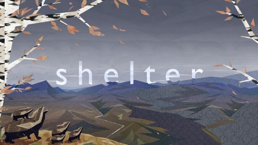 Screenshot 3 - Shelter
