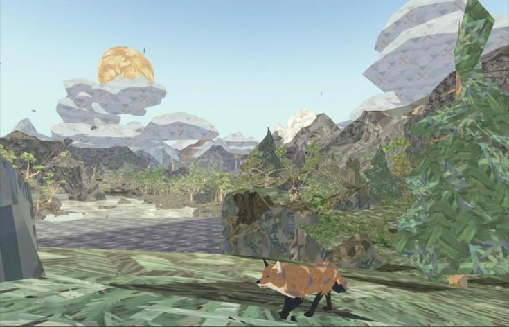 Screenshot 4 - Shelter 2 - Mountains