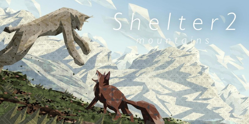 Screenshot 1 - Shelter 2 - Mountains
