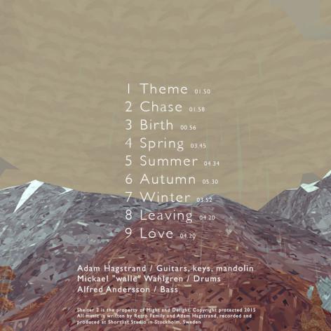 Screenshot 6 - Shelter 2 - Original Soundtrack