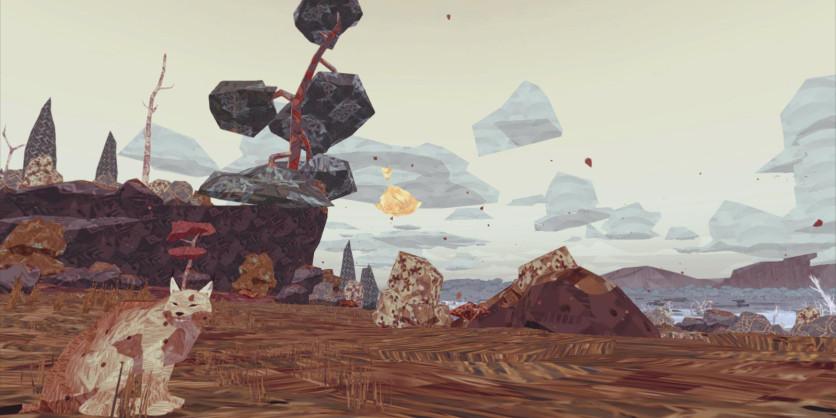 Screenshot 2 - Shelter 2 - Original Soundtrack