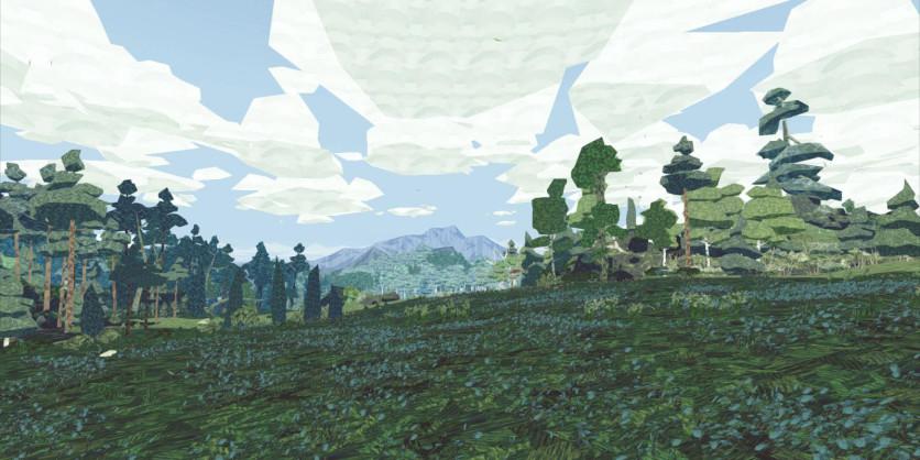 Screenshot 5 - Shelter 2 - Original Soundtrack