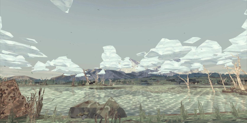 Screenshot 1 - Shelter 2 - Original Soundtrack