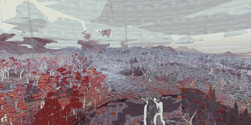 Screenshot 4 - Shelter 2 - Original Soundtrack