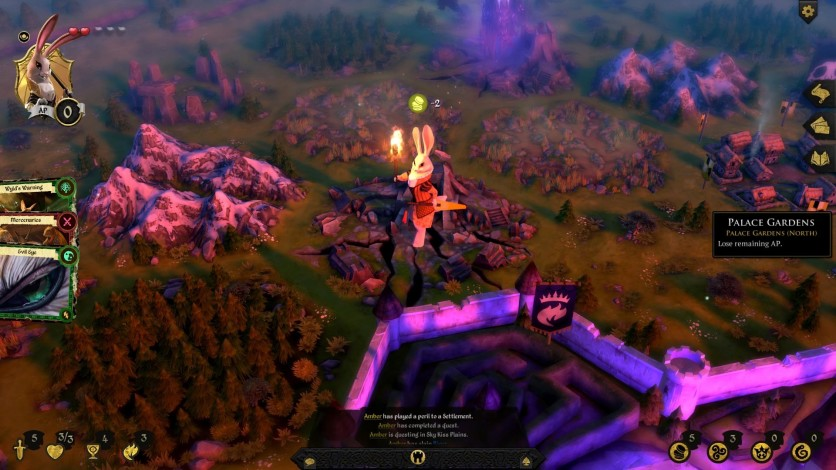 Screenshot 13 - Armello