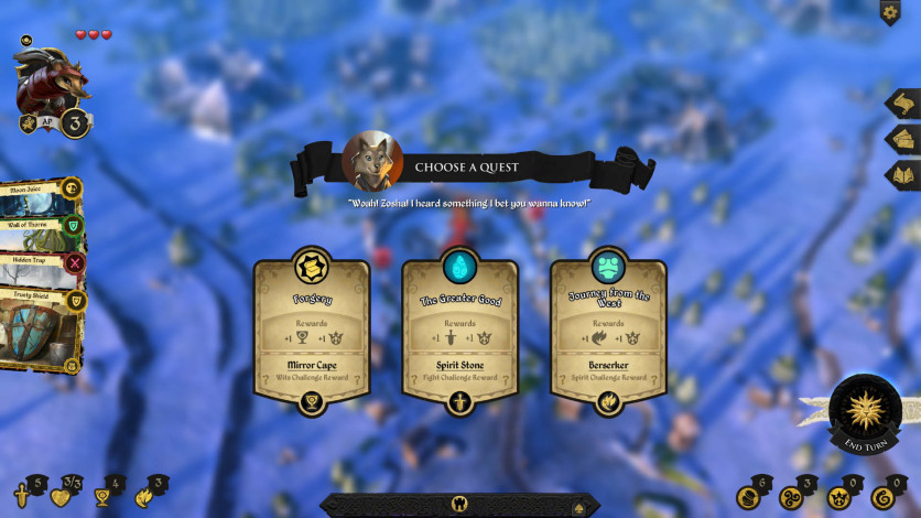 Screenshot 14 - Armello