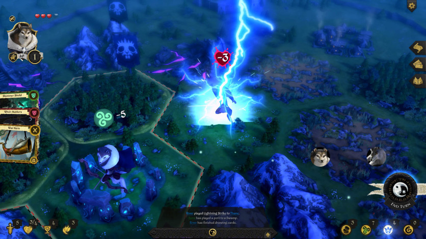 Screenshot 9 - Armello