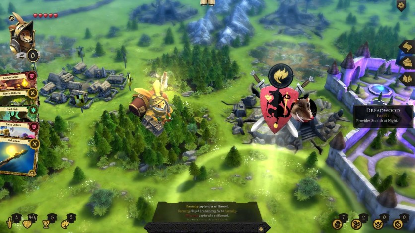 Screenshot 12 - Armello