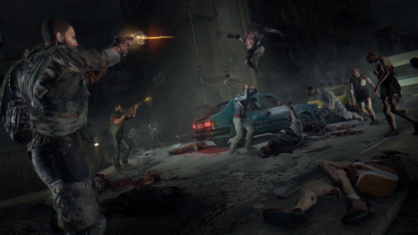 Screenshot 2 - Dying Light: Ultimate Survivor Bundle