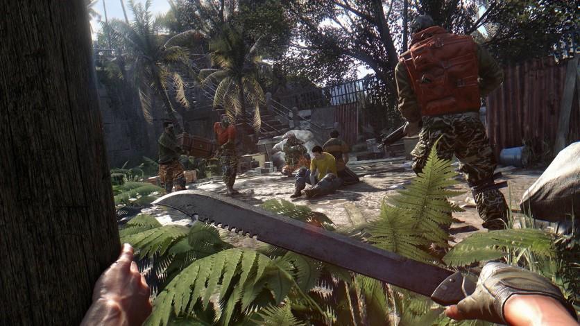 Screenshot 4 - Dying Light: Ultimate Survivor Bundle