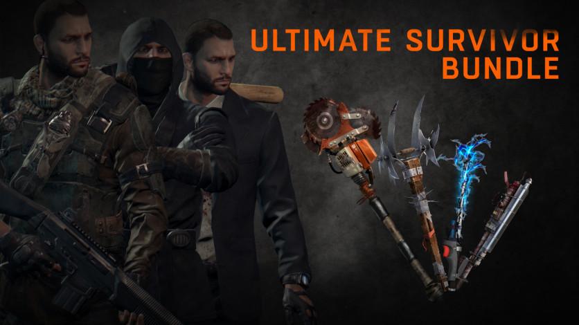 Screenshot 1 - Dying Light: Ultimate Survivor Bundle