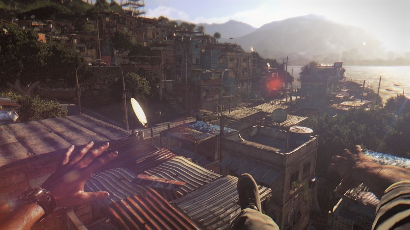 Screenshot 8 - Dying Light: The Bozak Horde