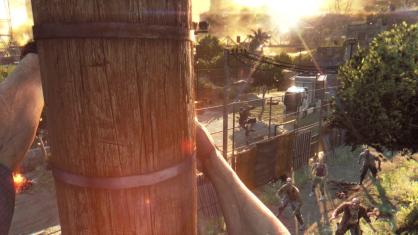 Screenshot 10 - Dying Light: The Bozak Horde