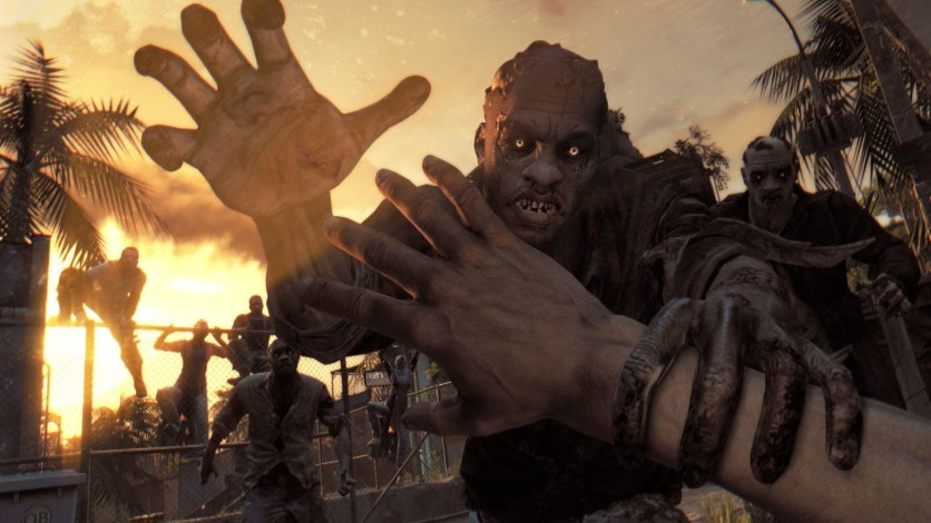 Screenshot 5 - Dying Light: The Bozak Horde