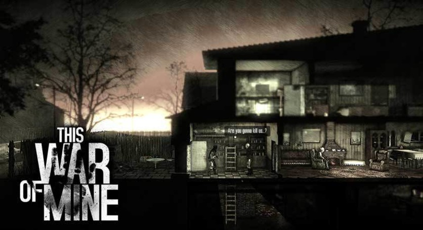Screenshot 7 - This War of Mine
