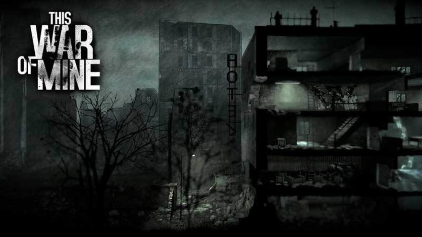 Screenshot 2 - This War of Mine