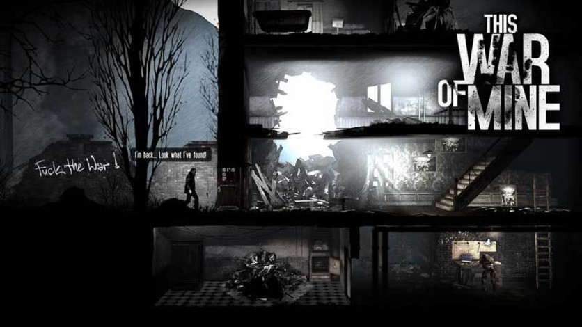 Screenshot 8 - This War of Mine
