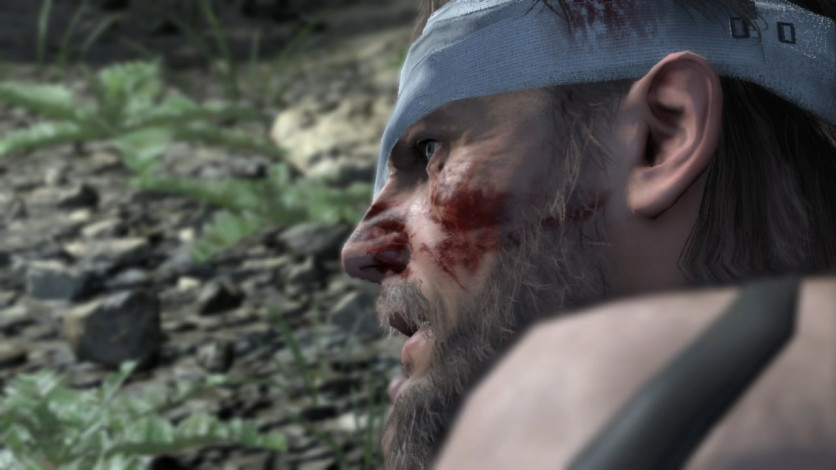 Screenshot 21 - Metal Gear Solid V: The Phantom Pain