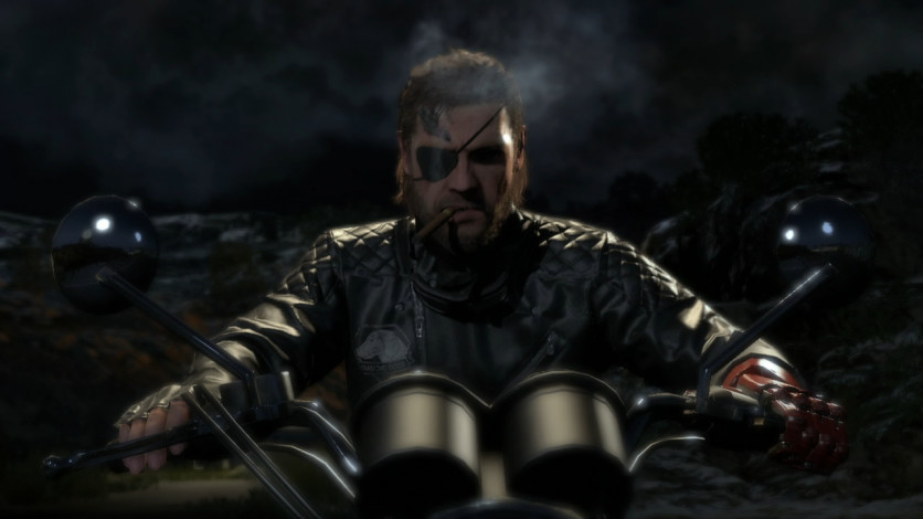 Screenshot 19 - Metal Gear Solid V: The Phantom Pain
