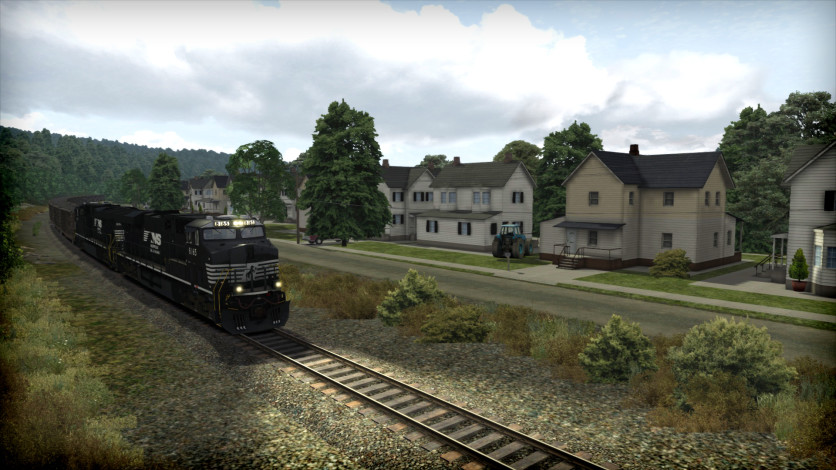 Screenshot 6 - Train Simulator 2016