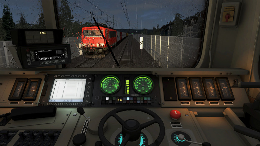 Screenshot 9 - Train Simulator 2016
