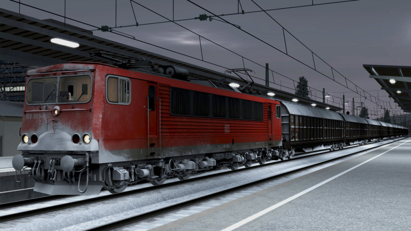Screenshot 3 - Train Simulator 2016