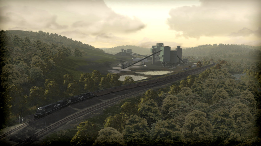 Screenshot 5 - Train Simulator 2016