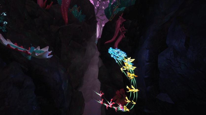 Screenshot 5 - Lumini: Deluxe Edition