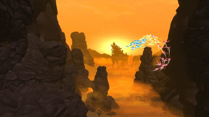 Screenshot 3 - Lumini: Deluxe Edition