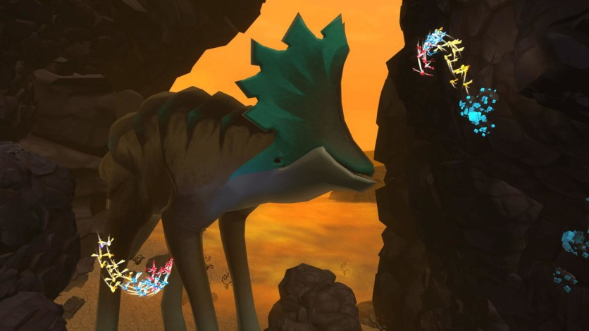 Screenshot 4 - Lumini: Deluxe Edition