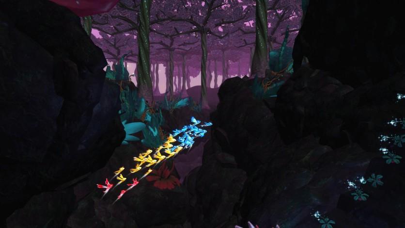 Screenshot 6 - Lumini: Deluxe Edition