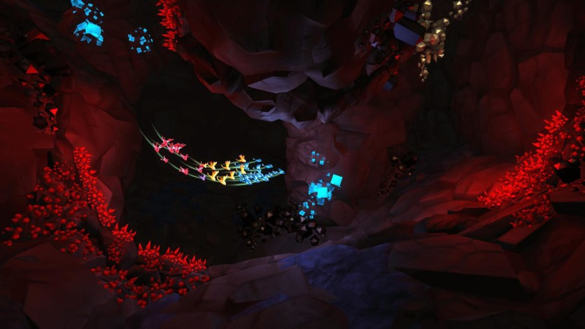 Screenshot 2 - Lumini: Deluxe Edition