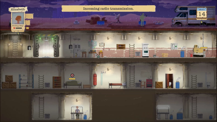 Screenshot 11 - Sheltered