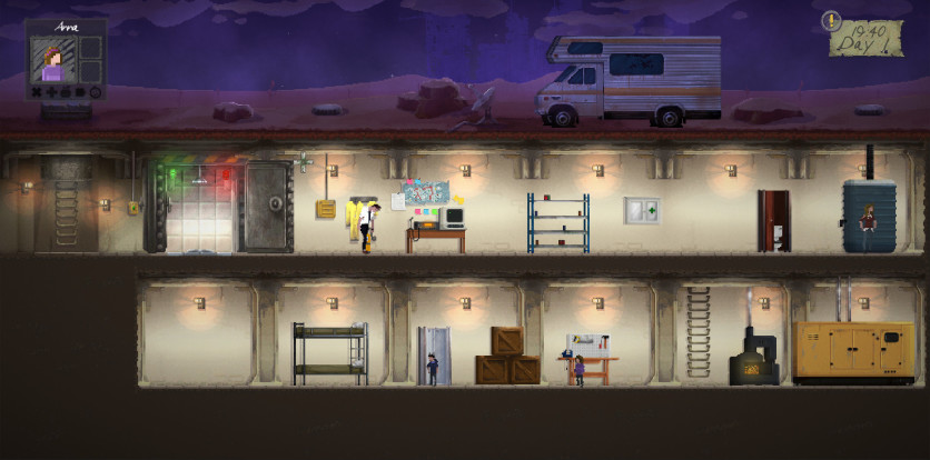 Screenshot 8 - Sheltered