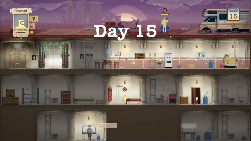 Screenshot 12 - Sheltered