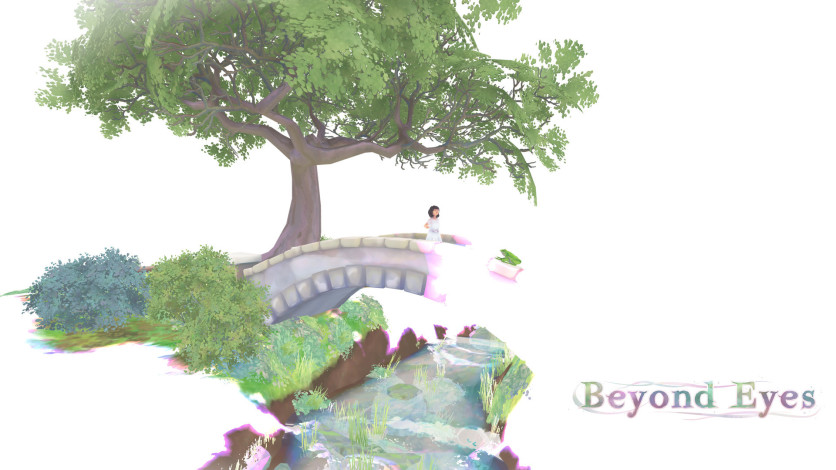 Screenshot 6 - Beyond Eyes