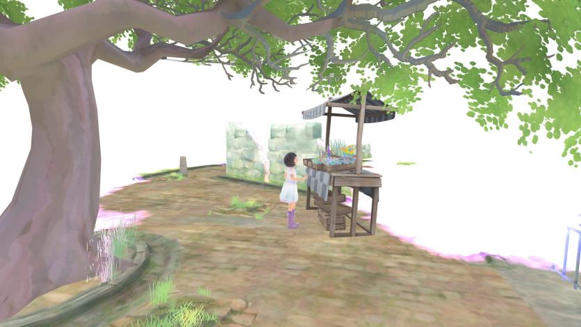 Screenshot 4 - Beyond Eyes