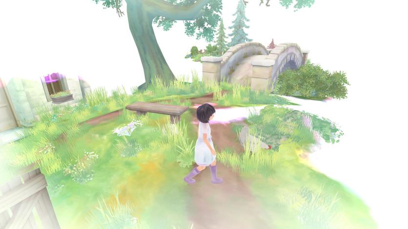 Screenshot 2 - Beyond Eyes